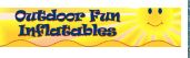 Outdoor Fun Inflatables, Inc.