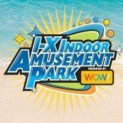 I-X Indoor Amusement Park - $24 for $12 - Gen.  Admission Ticket