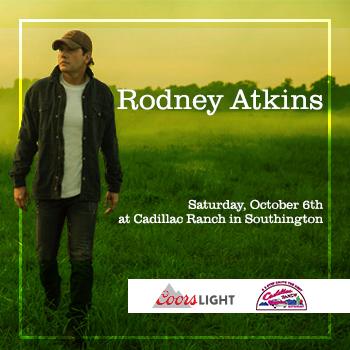 Rodney Atkins
