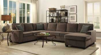 Huge Sectional