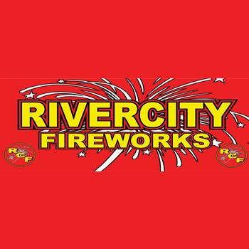 Rivercity Fireworks