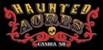 Haunted Acres