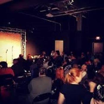Yonkers Comedy Club