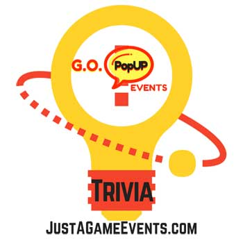 POP UP TRIVIA NIGHT
