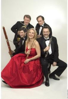 Chamber Music Columbus Season Tickets