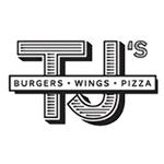 TJ&#39s Burgers Wings Pizza