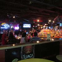 Cruisers Bar