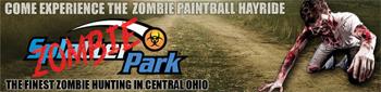 SplatterPark's ZombiePark