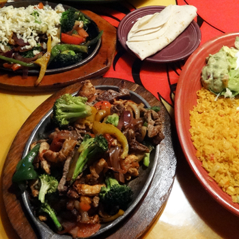 Los Gallos Mexican Restaurant