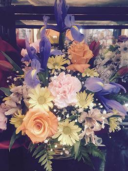 Thompson Country Florist
