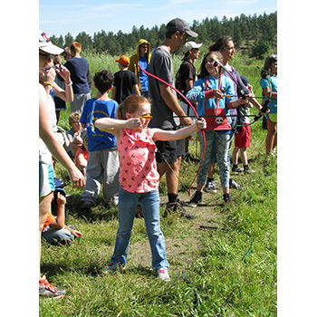Blue Mountain Ranch One Week Camp - 7-Day Youth Camp Age 7-15