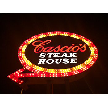 Cascio's Steakhouse
