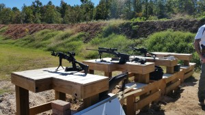 Sandhill Shooting Sports - Family Membership