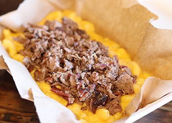 Dickey's Barbecue Pit (Fairmont)