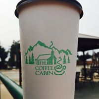 The Coffee Cabin