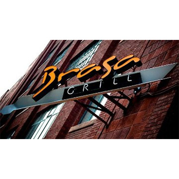 Brasa Grill - $50 Certificate for just $25!