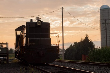 Allentown & Auburn Railroad