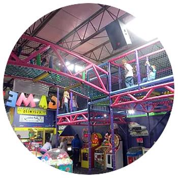 Skate Zone Fun Center
