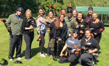 Paintball MN Tickets $35 Value for only $17.50