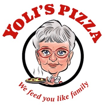 Yoli's Pizza in South Park!