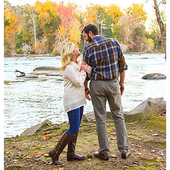 Photography - Engagement Session