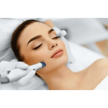 East Columbus Facial Cosmetic & Skin Center - Package of 4 Sessions of Laser Hair Removal for 1 Small Area