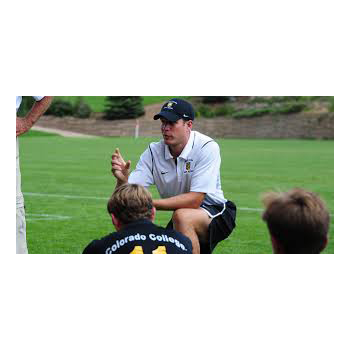 Colorado College Soccer -  Girls Age 5-12 Soccer Camp - 7/30-8/2019, 9:00am-12:00pm Daily