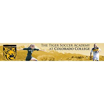 Colorado College Soccer - 7/22-26/2019 Boys Soccer Camp