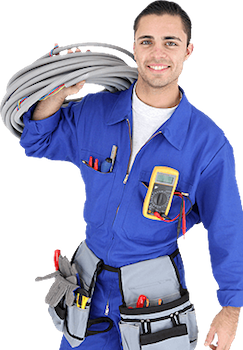 Furnace or AC Tuneup from Gillece Services!