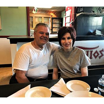 Vacchio's Greek & Italian Bistro