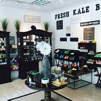 Fresh Kale Bath Company & Boutique