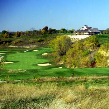 Half Off a Round of Golf at Morningstar Golfers Club