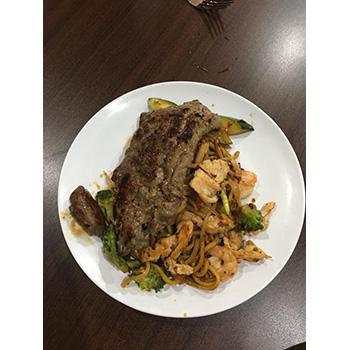 Sarku Hibachi Grill & Buffet
