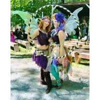 Great Lakes Medieval Faire Two Admission Tickets for just $22