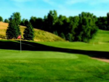 River Valley Golf Trail- foursome of greens fees at any of the 3 River Valley Golf Trail courses