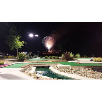 Olentangy Mini Golf and Batting Cages