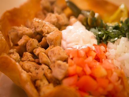 Las Cazuelas Grill