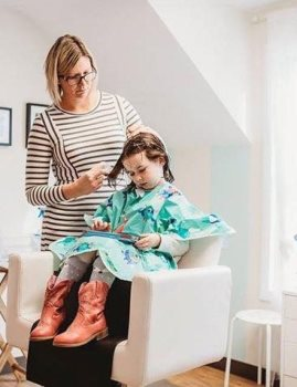 Natural Head Lice Removal