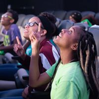 Half Off a Family 4-pack at the Audubon Louisiana Nature Center Planetarium