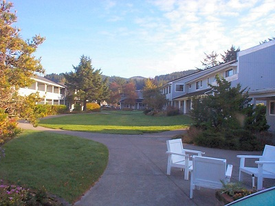 Thanksgiving Conference - Nov 22-25 - Cannon Beach Conference Center
