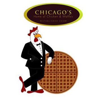 Chicago's Home Of Chicken & Waffles 50 Dollar Certificate For Just 25 Dollars