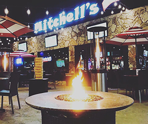 Mitchell's Sports & Neighborhood Grill