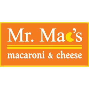 Mr. Mac's Macaroni & Cheese
