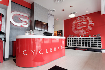 4 Classes to CycleBar in Robinson!