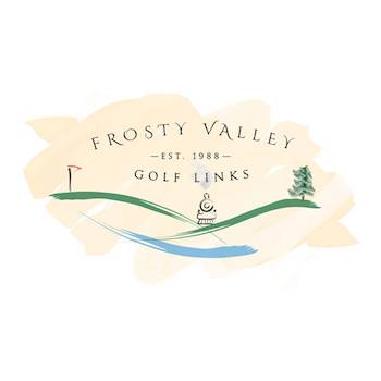 Frosty Valley Golf in Upper St. Clair!