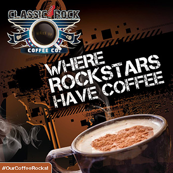 Classic Rock Coffee Co.