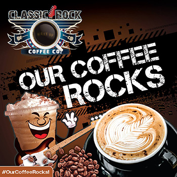 Classic Rock Coffee Co.