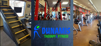 Single Membership Dunamis Therapy & Fitness