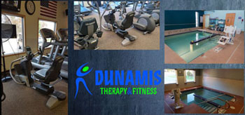 Tanning Package at Dunamis Therapy & Fitness