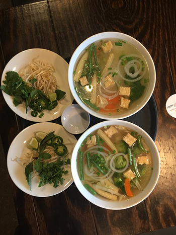 saigon pho kitchen - Pho Kitchen